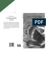 Comunicacion Social Otero 1999 Caps 1 10