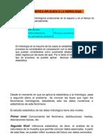 Clase n--ª3 Estadistica E.Gonzalez 2009