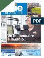 Journal L'Oie Blanche du 11 avril 2012