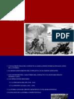 La Segunda Guerra Mundial