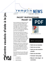 Tremplin Professionnel
