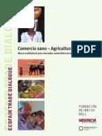 Comercio Sano_Agricultura Sostenible