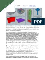 Información general sobre SAP2000