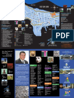 Mapa Turistico San Juan