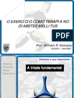 AULA - Diabetes - Willian - SP