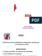 Sida Clase