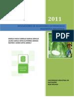 Aplicacion de Ecuaciones Diferenciales Ing.indutrial 2011 1er Semestre