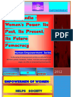 Encyclopedia - Women's Power