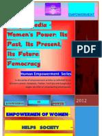 Encyclopedia - Women's Power