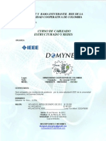 Curso de Cableado Estructurado y Redes (2)