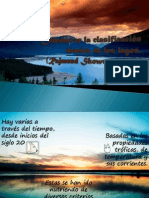 Criterios en la clasificación térmica de los lagos