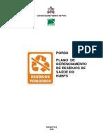 PGRSS - UFPA