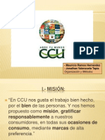 Empresa CCU