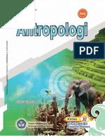 Kelas XI SMA Bahasa Antropologi Dyastriningrum