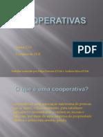 Cooperativas Oge