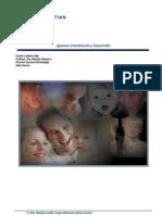 Crecimiento y Desarrollo Apuntes2009