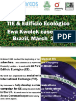Ewa's Case Study TIE March 2012