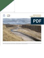 Xstrata Tintaya - Irrigación del Cañón de Apurímac