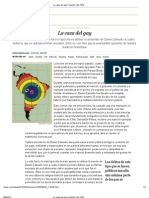 La caza del gay _ Opinión _ EL PAÍS-Mario Vargas Llosa