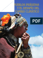 Los Pueblos Indígenas y el Desafío del Cambio Climático