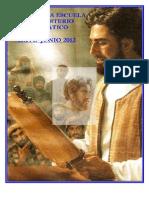 Repaso de la Escuela del Ministerio Teocrático MAYO-JUNIO 2012