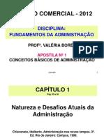 Apostila 1 - Conceitos Administ