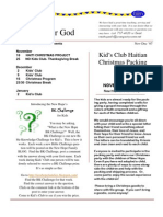 Kid's Club news 9