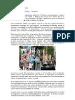 FyF CCXIII Mensajes, Propaganda y Basura
