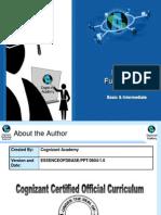 Databasefundamentals Presentation