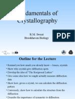 Fundamentals Of Crystallography Giacovazzo Pdf