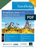 EuroHedge Summit Brochure - March 2012