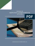 Manual de Auditoria Governamental