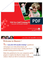 New Staffs Training Guidebook(v1.1)