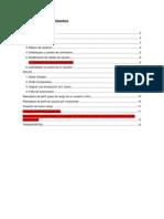 Procedimientos Segun Requerimientos SAP
