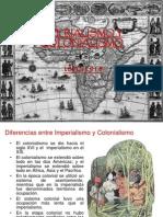 Imperialismo-Colonialismo