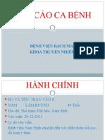 Truyen Nhiem_BV Bach Mai