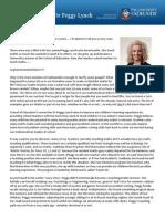 Maths Hysteria - Dr Peggy Lynch on Educating Australia's Teachers