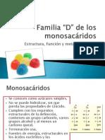 Monosacaridos Expo BQ