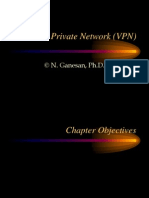 VPN Introduction and Scenarios