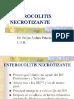 ENTEROCOLITIS PIPEDIATRIA