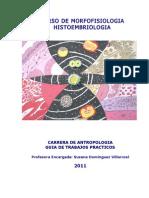Clase 1- práctico - morfo e histoembriologia