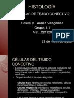 Celulas Del Tejido Conectivo (1)