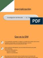 Investigacion de Mercado - Ppt