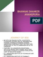 Bhawani Shanker Anangpuria