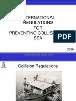 CCGA Collision Regs 1