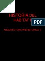 ARQ. PREHISTORICA 2