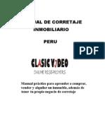 1) Manual Corretaje 2008