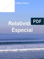 Tomeu Ferrer, La Relatividad Es Para Todos, Nivel A