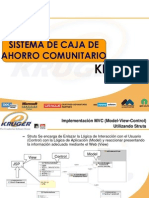 Presentación Arquitectura Framework2