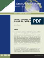 Cnossen Taxing Final